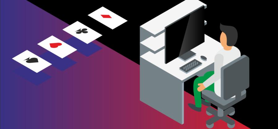 Азартная игра или бизнес? Два психологических подхода к трейдингу
