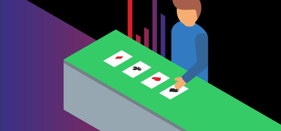 Ошибка игрока: ловушка «красного» и «чёрного» в работе трейдера