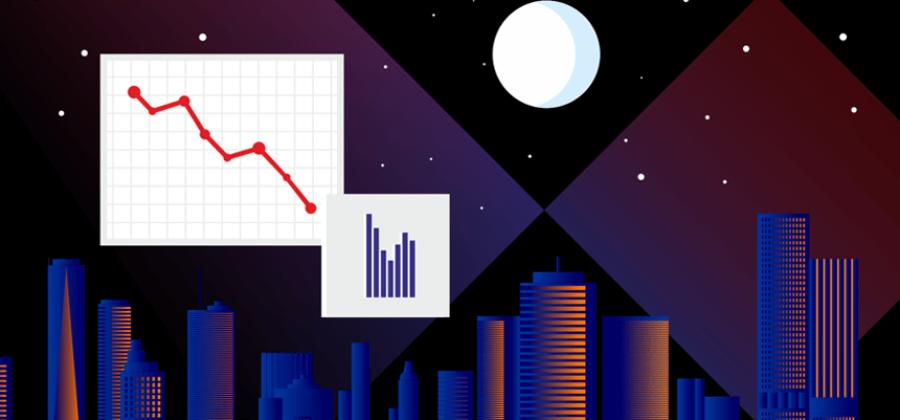 Полнолуние в трейдинге: влияет ли Луна на мировые рынки?