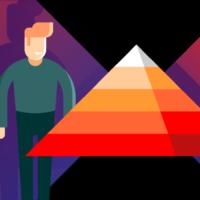 Трейдер и пирамида потребностей: как наши желания нас мотивируют
