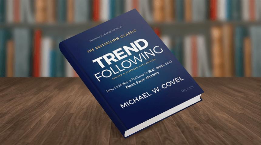 Майкл Ковел «Биржевая торговля по трендам. Как заработать, наблюдая тенденции рынка»