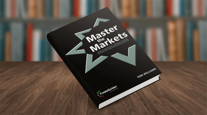 Том Вильямс «Хозяева рынка» Master the Markets