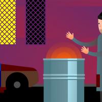 Психология нищеты: 45 вредных привычек и психологических установок, которые трейдер должен выжечь калёным железом