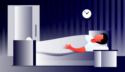 Сколько нужно спать трейдеру?