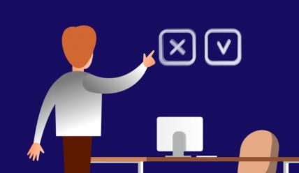 Почему человек делает ошибки при выборе решения: 8 когнитивных искажений, которые нужно учитывать трейдеру