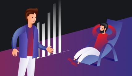 Когда пассивный доход не так хорош, как кажется: почему психология рантье опасна для трейдера